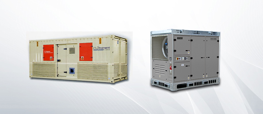Loadbanks UAE