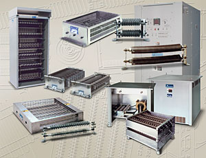 Datacenter Loadbanks Dubai