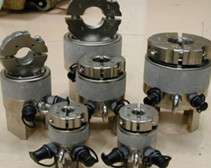 Bolt Tensioners UAE