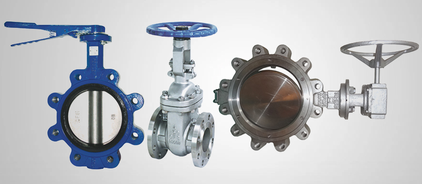 Valves Supplier | Valve & Flow Control Products UAE- Gulf Incon